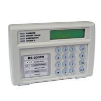 Приемное оборудование и ПО Радиоканальной системы централизованной охраны РИФ СТРИНГ-200 Альтоника RS-200PN