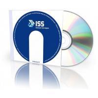 ISS ISS ПО сигнальной платы