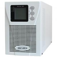 Источники бесперебойного питания (ИБП, UPS) 220 В, ИБП и UPS большой мощности ББП SKAT-UPS 1000 (24V)
