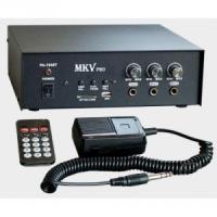 Трансляционные усилители Ivolga PA-1040T