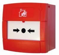 Адресные пожарные извещатели System Sensor серии Leonardo