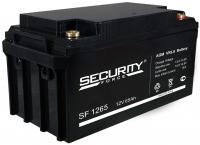 Свинцово-кислотный аккумулятор Акк. AP 12-65