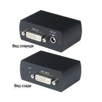 Устройство для передачи DVI видеосигнала DR01