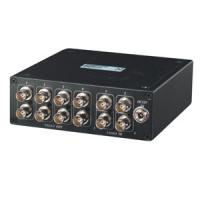 Разветвитель (распределитель) видеосигнала CD408