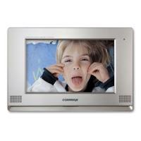 Видеодомофон для цифрового домофона CDV-1020AQ XL серебро