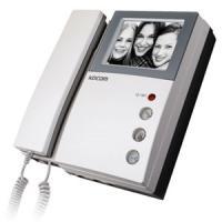 Видеодомофон для координатного домофона KVM-301 Vizit