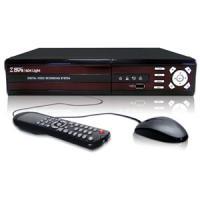 Регистратор на 16 каналов (DVR) BestDVR-1605 Light-NET