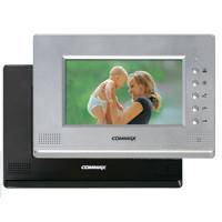 Видеодомофон для цифрового домофона CDV-70A/XL черный