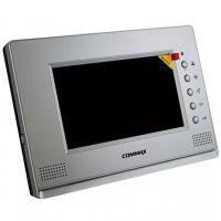 Видеодомофон для цифрового домофона CDV-71AM серебро XL