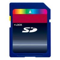 Блок памяти видеодомофона карта памяти SD 4 GB