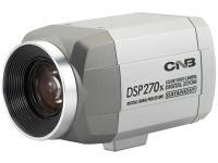 Камеры слежения с моторизованным объективом