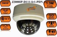 Купольная IP видеокамера J2000IP-D111-Ir1-PDN