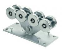 Консольные комплектующие для откатных ворот Comunello CAME CGS-350.8-G