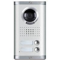 Многоабонентская панель цветного видеодомофона KW-1380MC-2B-600TVL