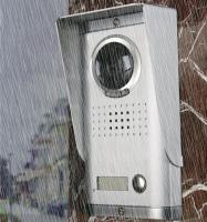 Дополнительное устройство KW-1380/135 козырек