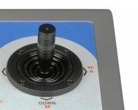 Для аналоговой видеокамеры (CVBS) DS-1002KI Пульт управления