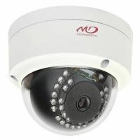 Купольная видеокамера HD-SDI MDC-H8290VSL-30