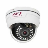 Купольная видеокамера HD-SDI MDC-H7240VSL-30