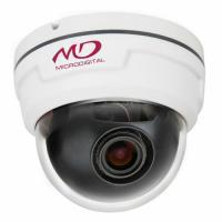 Купольные видеокамеры HD-SDI MDC-H7240FSL