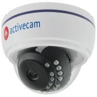 Купольная TVI видеокамера AC-TA361IR2