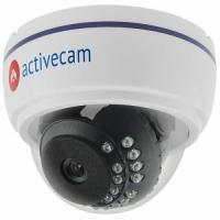 Купольная TVI видеокамера AC-TA381IR2