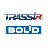 Trassir TRASSIR Bolid