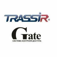 Trassir TRASSIR Gate