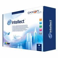 """ITV Программное обеспечение """"Интеллект"""" - Интеграция с СКД """"Контроллер ParsecNet 3"""""""