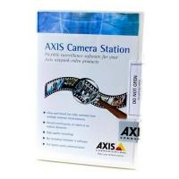 Axis AXIS Camera Station 4 license base pack EN