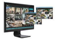 IDIS ПО для полного управления несколькими серверами IDIS Federation Service 512ch