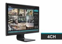 IDIS ПО IDIS Solution Suite 8ch c записью на 8 каналов