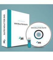 IDIS Сервис резервного копирования IDIS Backup Service 128ch для Solution Suite на 128 каналов