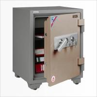 Огнестойкие сейфы Сейф  Cobalt BS-K670K