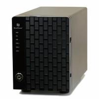 4-канальный видеосервер NVR-204