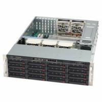 32 канальный и более видеосервер DT-NVS64U