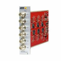8-канальный видеосервер Axis Q7436