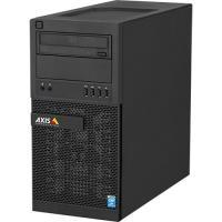 4-канальный видеосервер Axis S9002