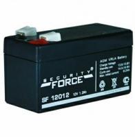 Свинцово-кислотный аккумулятор SF 12012