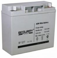 Свинцово-кислотный аккумулятор SF 1217