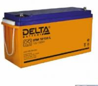 Аккумуляторы Акк. Delta DTМ12150
