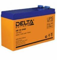 Аккумуляторы Акк. Delta HR12-24W