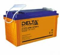 Аккумуляторы Акк. Delta DTМ12120
