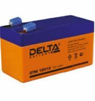 Свинцово-кислотный аккумулятор Акк. Delta DTМ12012