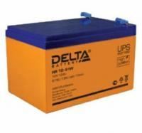 Свинцово-кислотный аккумулятор Акк. Delta HR12-51W