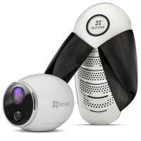 Комплект видеонаблюдения Mini Trooper (CS-W2S-EUP-B1)
