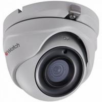 Уличная антивандальная купольная TVI видеокамера DS-T503P (2.8 mm)