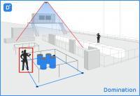Domination Модуль Вторжение в зону