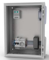 Металлические термошкафы GSB M - 65.80.25-ЭОВ