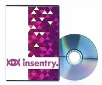 InSentry InSentry Standard Cam Lic IN-Std-LIC CAM