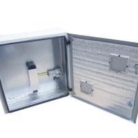 Металлические термошкафы Мастер 5 УТПВ-П